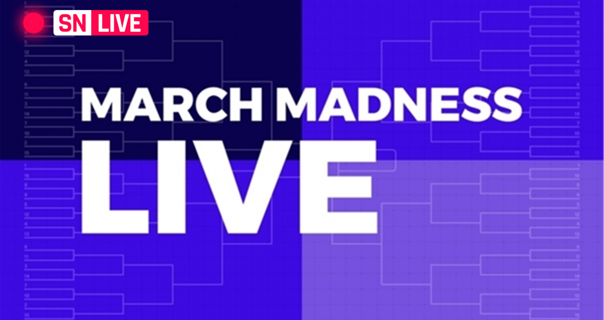 March Madness live bracket: Full schedule, scores, how to ...