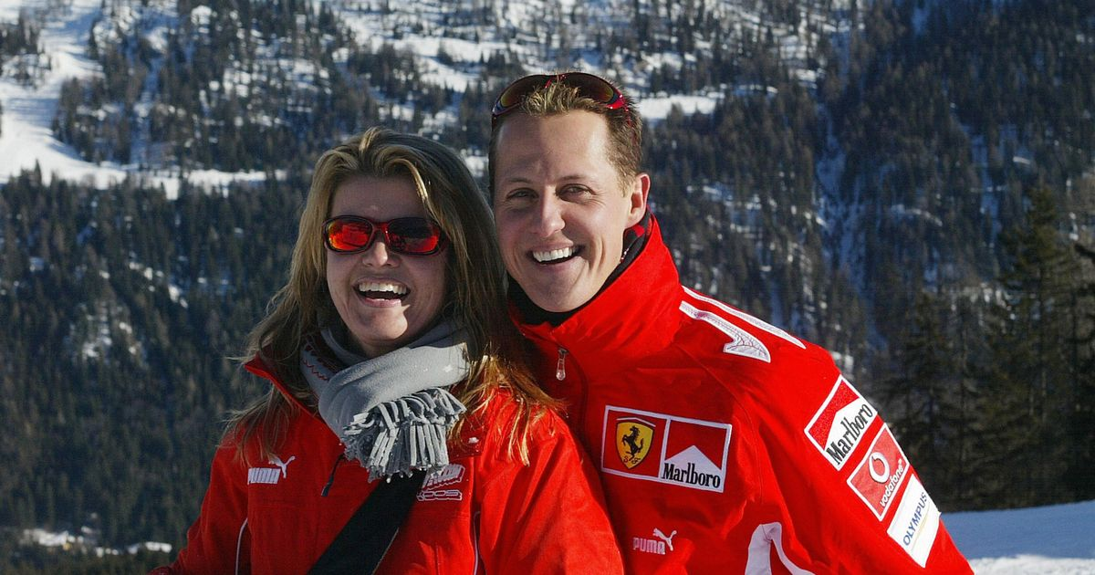 """Michael Schumacher """"very altered and deteriorated"""" claims ..."""