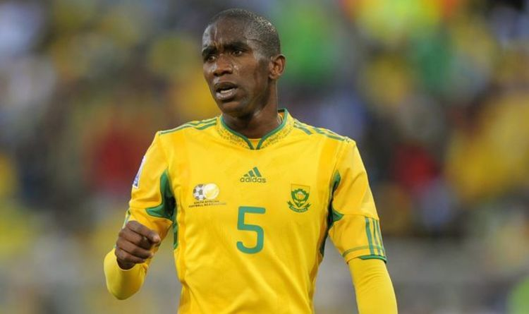 Anele Ngcongca Dies In Car Crash As Tributes Are Paid To Genk Legend Sports Life Tale